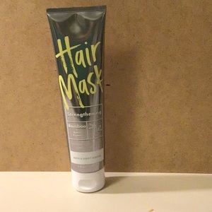 Hair mask bath and body works